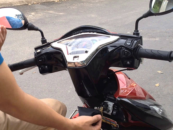 Mơ mất xe máy - Ý nghĩa và con số lô đề của mơ mất xe máy