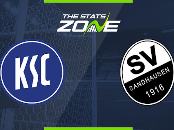 Nhận định Karlsruher vs Sandhausen, 23h30 ngày 13/9 : Khủng hoảng