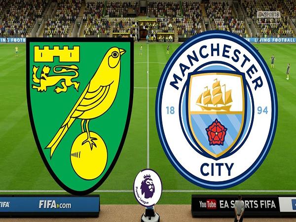 Nhận định Norwich vs Man City, 23h30 ngày 14/09 : Thị uy sức mạnh