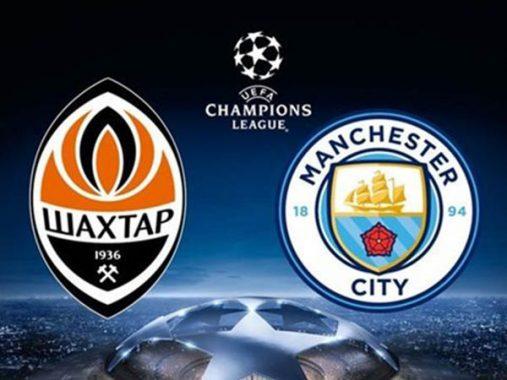 Nhận định Shakhtar Donetsk vs Man City, 02h00 ngày 19/9 : Khách lấn chủ
