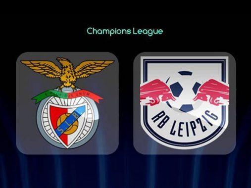 Nhận định Benfica vs RB Leipzig, 02h00 ngày 18/09 : Bản lĩnh nước Đức