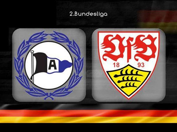 Nhận định Bielefeld vs Stuttgart