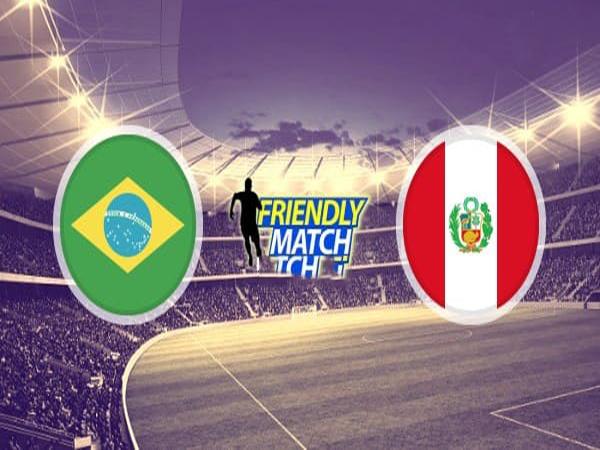 Nhận định Brazil vs Peru, 10h00 ngày 11/9 : Chủ nhà gặp khó