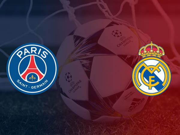 Nhận định PSG vs Real Madrid, 02h00 ngày 19/9 : Đại tiệc tấn công