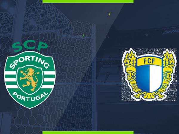 Nhận định Sporting Lisbon vs Famalicao, 03h00 ngày 24/9 : Khách có điểm