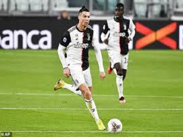 Công bố kết quả Ronaldo nghi nhiễm Covid-19