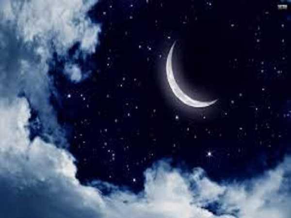Mơ thấy mặt trăng đánh con số gì?