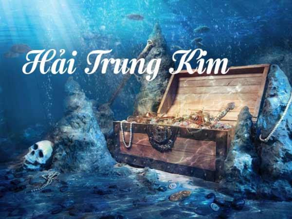 Mệnh Hải Trung Kim là gì