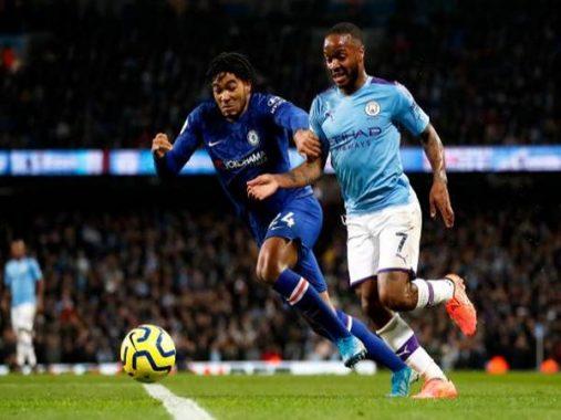 Sao CLB Chelsea không muốn chạm trán đối đầu với Raheem Sterling
