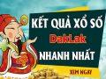 Dự đoán kết quả XS Daklak Vip ngày 14/07/2020