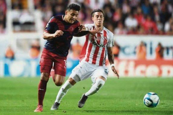 Nhận định bóng đá Atlas vs Toluca (7h00 ngày 14/8)