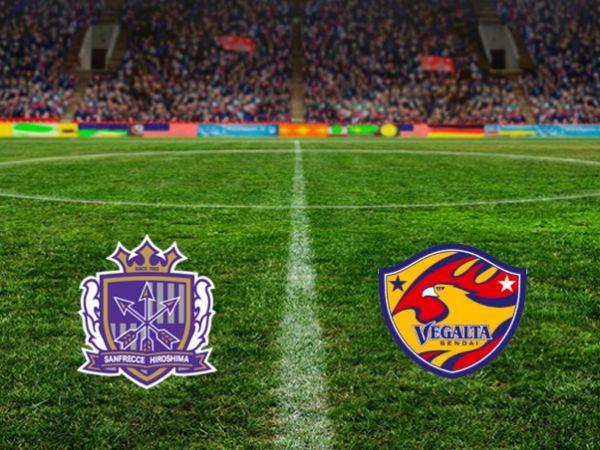 Nhận định bóng đá Sanfrecce vs Vegalta, 17h00 ngày 29/8