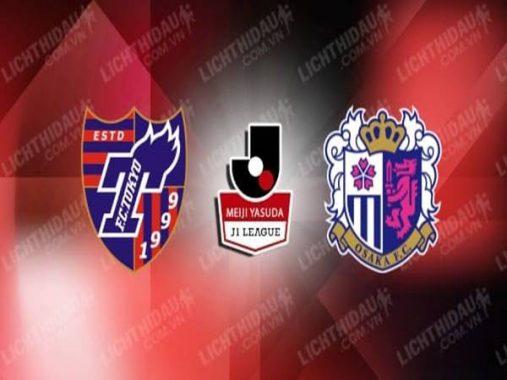Nhận định FC Tokyo vs Cerezo Osaka, 17h00 ngày 23/9