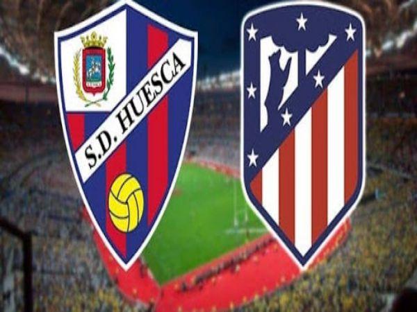Nhận định bóng đá Huesca vs Atletico Madrid, 00h00 ngày 1/10 - La Liga