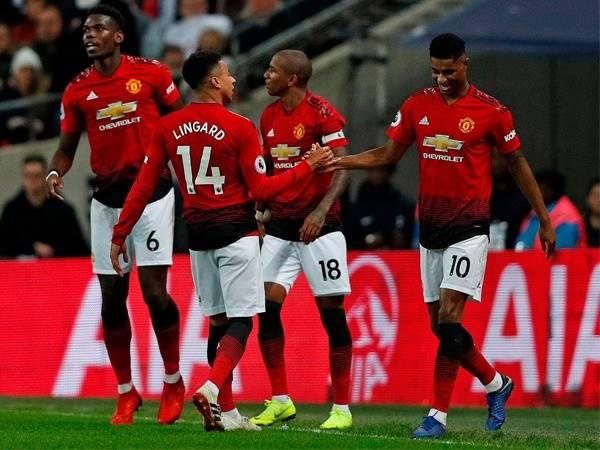 Tin bóng đá 24/9: Man Utd thanh lý hàng loạt cầu thủ