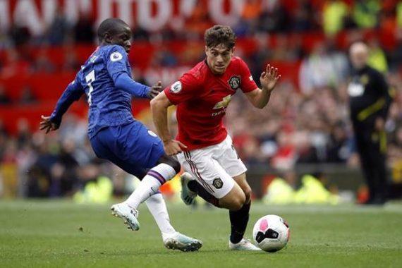 Nhận định bóng đá Man Utd vs Chelsea, 23h30 ngày 24/10