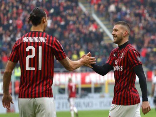 Nhận định AC Milan vs Roma, 02h45 ngày 27/10