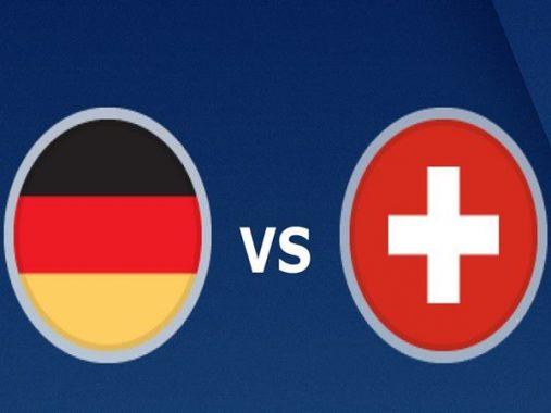 Nhận định Đức vs Thụy Sỹ, 01h45 ngày 14/10