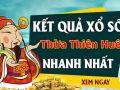 Dự đoán kết quả XS Thừa Thiên Huế Vip ngày 19/10/2020