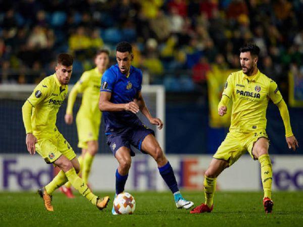 Soi kèo Maccabi Tel Aviv vs Villarreal, 00h55 ngày 27/11 - Cup C2