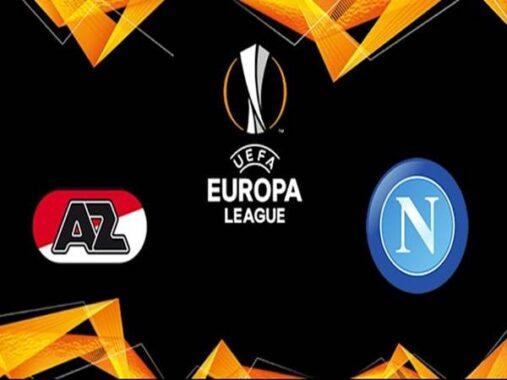 Nhận định kèo AZ Alkmaar vs Napoli, 03h00 ngày 4/12
