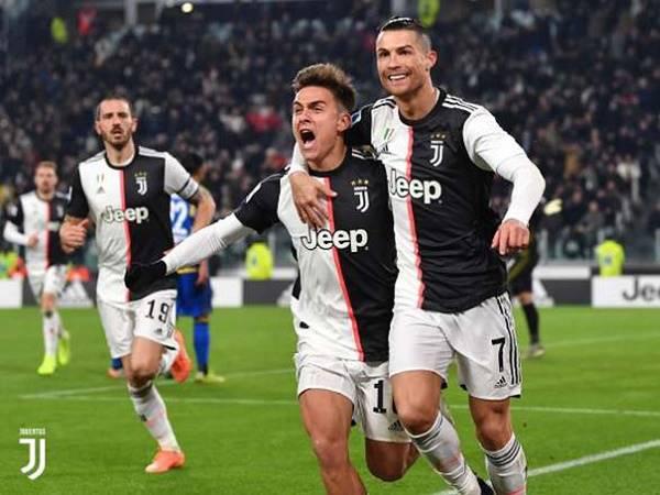 Giải đáp thắc mắc: CLB Juventus vô địch C1 mấy lần?