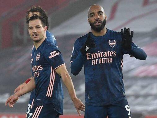 Bóng đá hôm nay 27/1: Arsenal trở lại top 10 Premier League