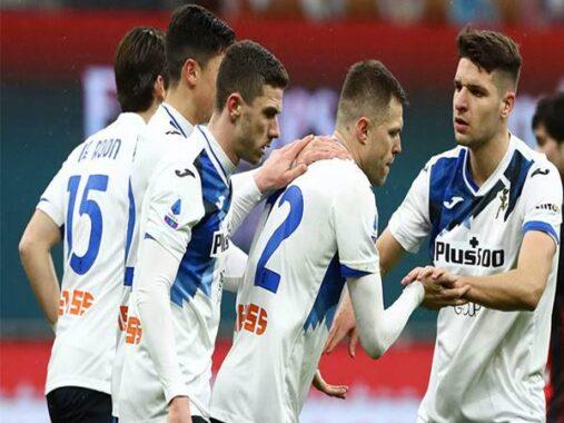 Nhận định bóng đá Atalanta vs Lazio (23h45 ngày 27/1)