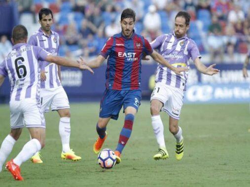 Nhận định bóng đá Valladolid vs Levante, 01h00 ngày 27/1