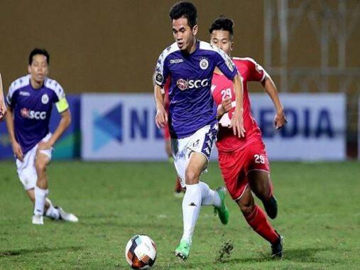 Tin bóng đá VN chiều 26/2: CLB Bình Định chiêu mộ Đinh Hoàng Max