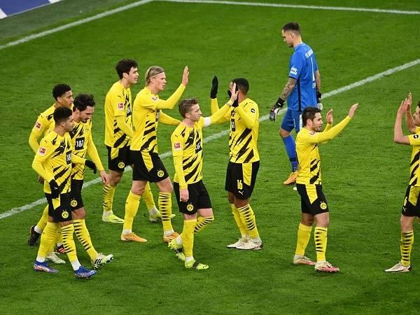 Bóng đá hôm nay 3/2: Dortmundnhọc nhằn vào tứ kết Cúp Quốc gia Đức