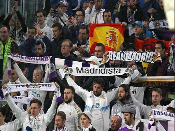 Madridista là gì? Tìm hiểu biệt danh CĐV của CLB Real Madrid