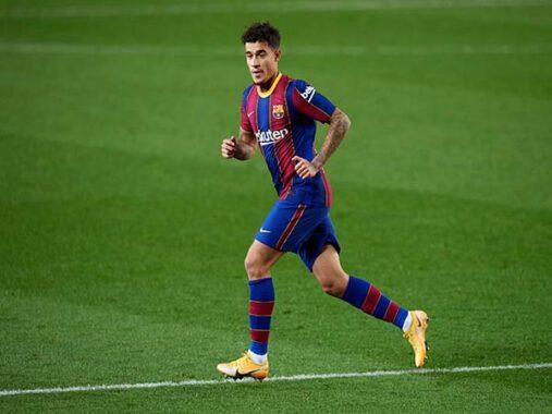 Thông tin tiểu sử thành tích và danh hiệu của cầu thủ Philippe Coutinho