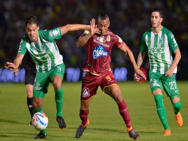 Nhận định Atletico Nacional vs Deportes Tolima, 06h00 ngày 31/3