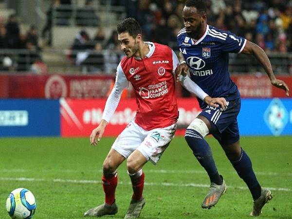 Nhận định kèo Châu Á Reims vs Lyon (3h00 ngày 13/3)