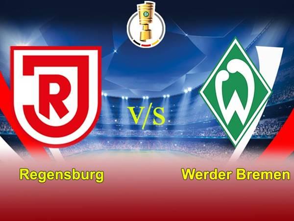 Nhận định kèo Regensburg vs Bremen, 0h30 ngày 03/3