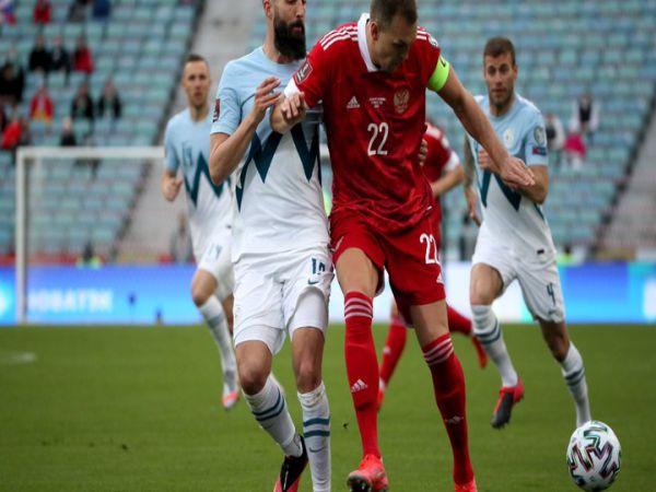 Nhận định kèo Cyprus vs Slovenia, 23h00 ngày 30/3 - VL World Cup 2022