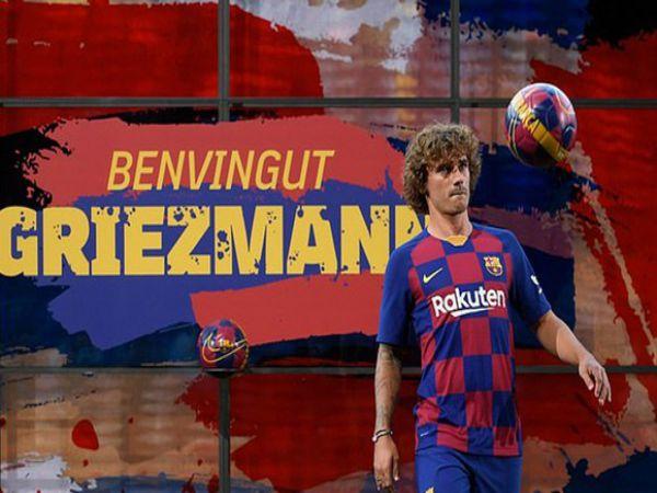 Tiểu sử Antoine Griezmann – Thông tin và sự nghiệp cầu thủ Griezmann