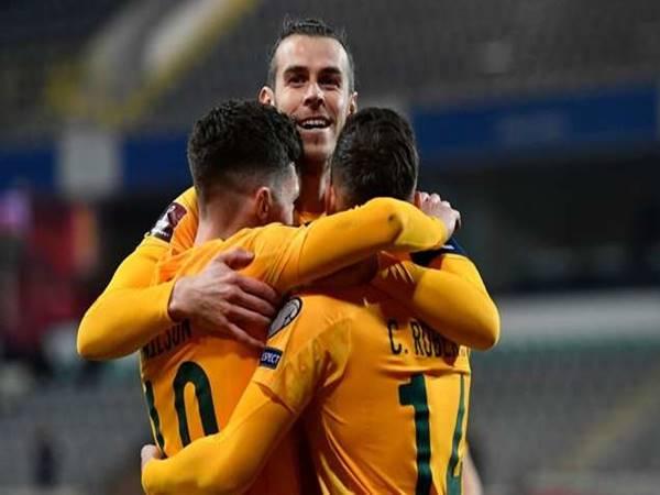 Tin bóng đá 25/3: Bale thất vọng khi xứ Wales thua ngược Bỉ cay đắng