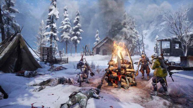 Scavengers - Một trò chơi sinh tồn nhiều người chơi tàn bạo và lạnh lùng2
