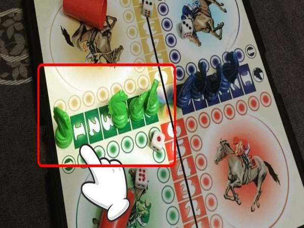 Luật chơi cờ cá ngựa