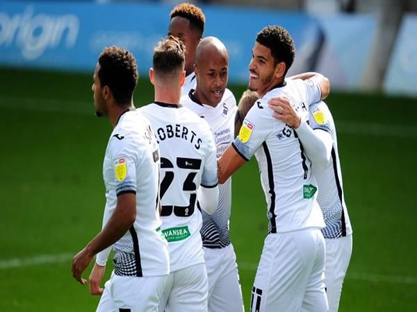 Nhận định kèo Châu Á Swansea vs Wycombe (18h30 ngày 17/4)