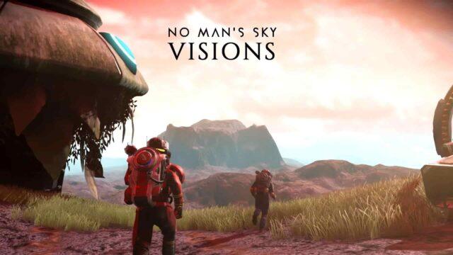No Man's Sky - Trò chơi sinh tồn hay nhất cho Xbox One (2021)