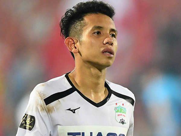 Nguyễn Phong Hồng Duy - Hậu vệ trái tài hoa của tuyển quốc gia