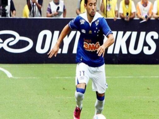 Thông tin tiểu sử của cầu thủ Everton Ribeiro