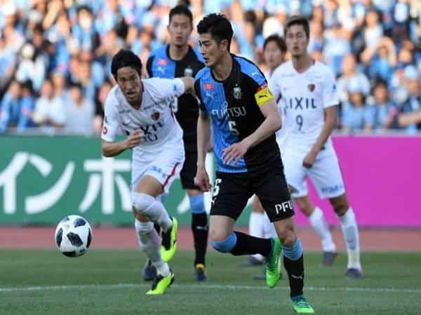 Nhận định Kawasaki Frontale vs Kashima Antlers, 17h00 ngày 30/5