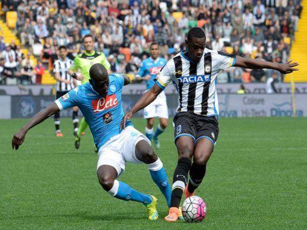 Soi kèo Napoli vs Udinese, 01h45 ngày 12/5 - Serie A