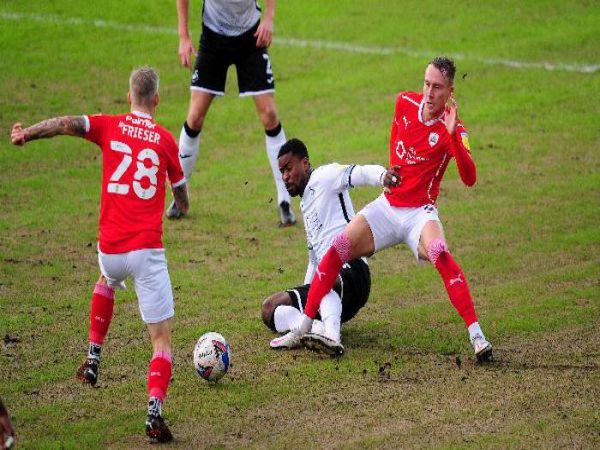 Nhận định, soi kèo Swansea vs Barnsley, 00h30 ngày 23/5
