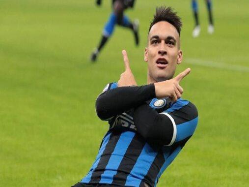 Tiểu sử Lautaro Martinez – Tiền đạo câu lạc bộ Inter Milan