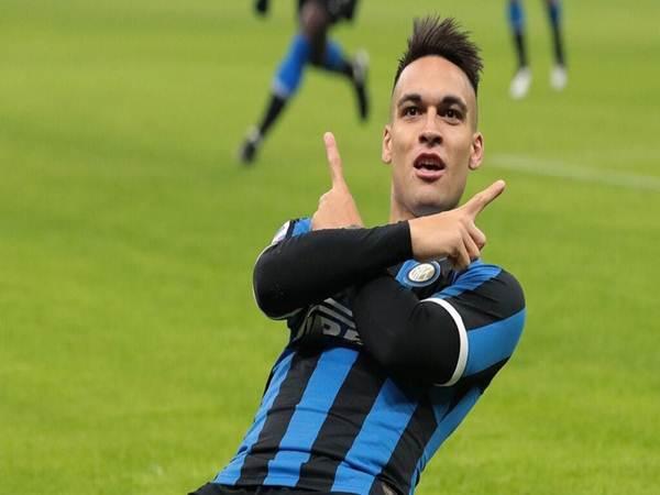 Tiểu sử Lautaro Martinez - Tiền đạo câu lạc bộ Inter Milan